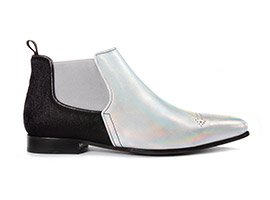 Silver Cross Boot